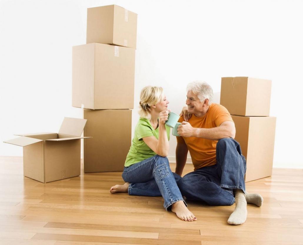 Comment trouver résidence pour aînés