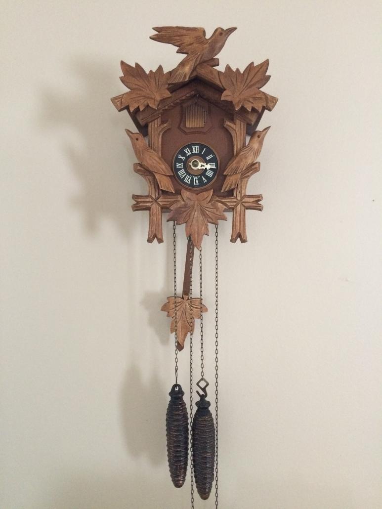 L Histoire De L Horloge Coucou Ou Pendule De La Foret Noire Evolia Transition
