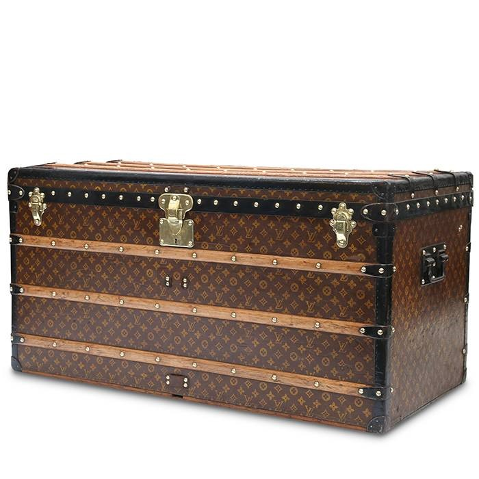 Valise-Louis-Vuitton