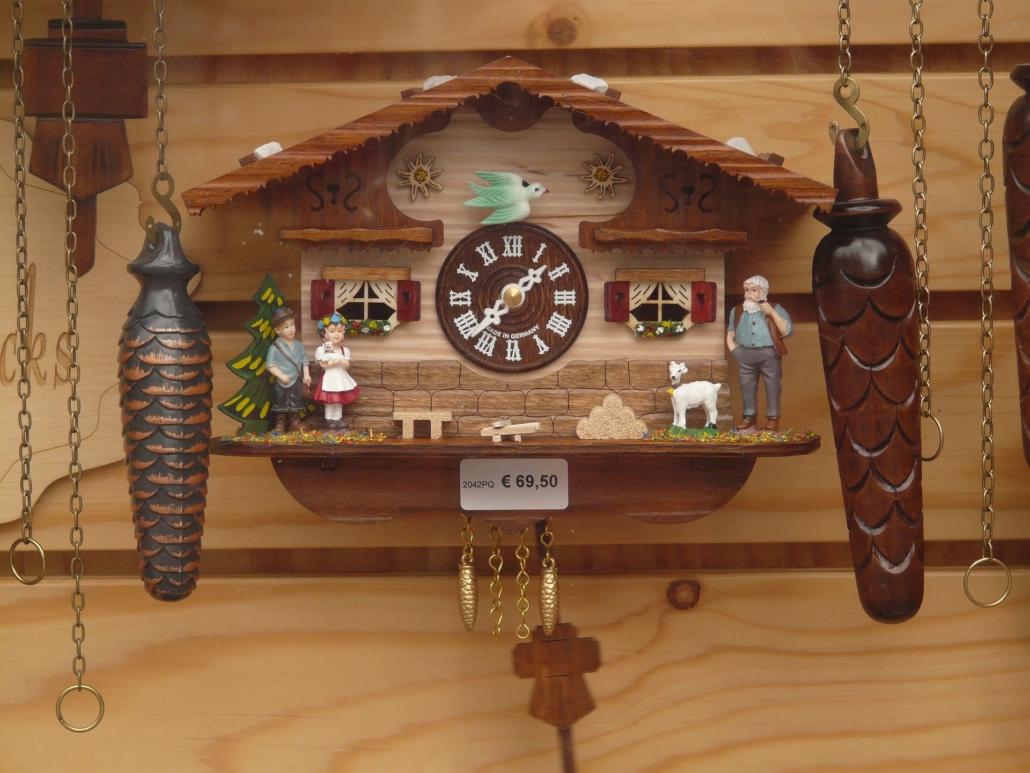 value-cuckoo-clock