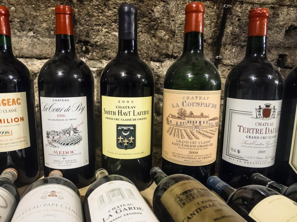 Évaluation-bouteilles-vin